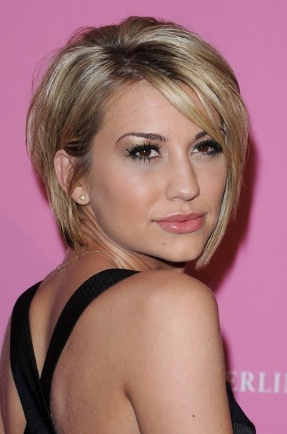 Find Out Which Short Haircuts Look Best on Your Face Shape