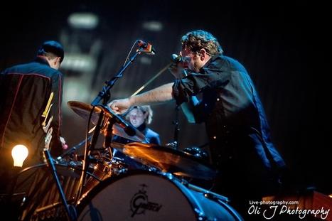 Top 10 des groupes fondateurs du Post-rock, pour bien passer l'hiver | News musique | Scoop.it