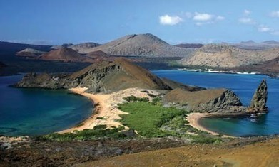 Galapagos Islands have had the Google Street View treatment - Wanderlust | harshitha | Scoop.it
