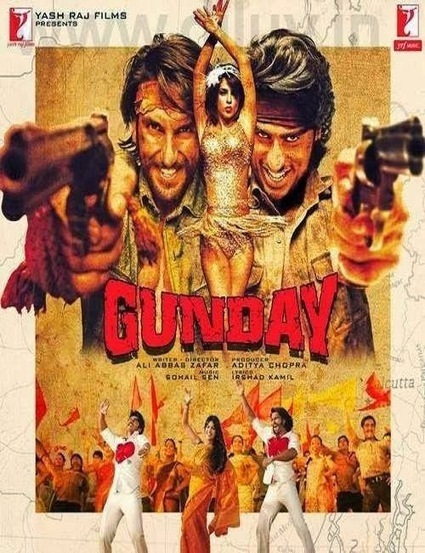 Gunday Movie Release Date, Cast, Details, Story, Budget | Cinema Gigs | Movies | Scoop.it
