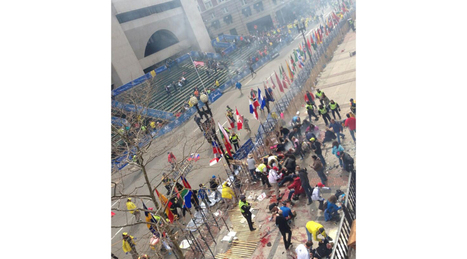 DEVELOPING: 3 confirmed dead after Boston Marathon explosions | Gen's Rea: Crime & Punishment | Scoop.it