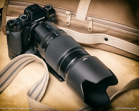 Review: Fujifilm Fujinon XF 50-140mm f/2.8 R LM OIS WR | Admiring Light | Art Photography Nick Chaldakov | Scoop.it
