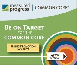 Vision Meets Reality: Common Core in Action - Education Week | Common Core State Standards for School Leaders | Scoop.it
