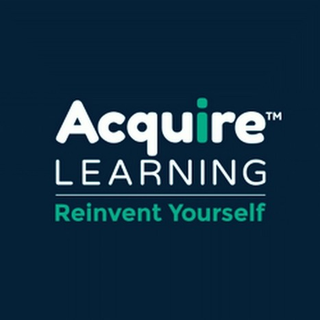 Acquire Learning - YouTube | Eat Drink Sleep | Scoop.it