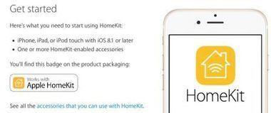 En pratique : voilà comment mettre en route et utiliser la domotique HomeKit avec l'iPhone - iPhone 6, 6 Plus, iPad et Apple Watch : blog et actu par iPhon.fr   Apple pratique   Scoop.it