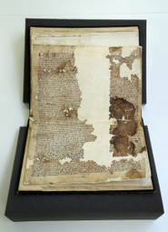 700-year-old copy of Magna Carta found in scrapbook | Archivance - Miscellanées | Scoop.it
