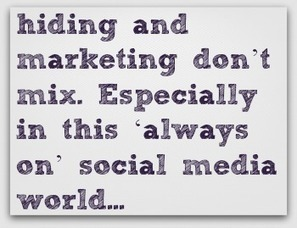 Losing your marketing mojo and learning to love social media again   Community Manager 101   Scoop.it