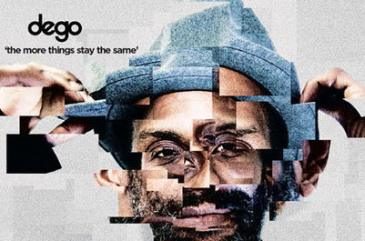Dego reveals new album, The More Things Stay The Same | DJing | Scoop.it