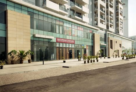 Things to Keep in Mind While Taking a Commercial Property on Rent | Luxury living options in Vatika Group | Scoop.it