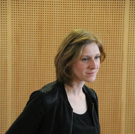 Bénédicte Vacquerel : «Le communisme n'a pas défiguré la Roumanie» | Culture Roumanie | Scoop.it