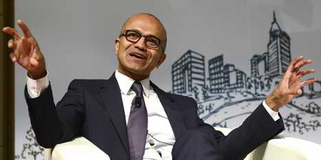 Microsoft Is Sick Of PowerPoint, Too | Working With Social Media Tools & Mobile | Scoop.it