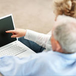 Help older people access the Internet - Science Business   Health design and technology   Scoop.it
