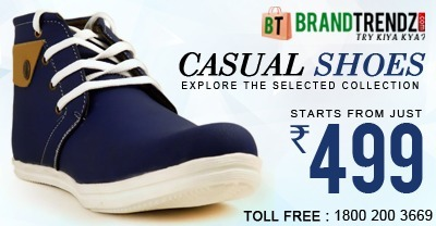Casual shoes @ Rs. 499/-only   Casual men shoes   Scoop.it