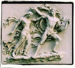 El mito de Eurídice   Mitologias del Mundo Antiguo   Scoop.it