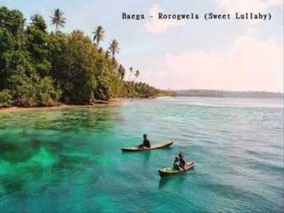 Afunaka's Rorogwela: Sweet Lullaby from the Solomon Island sold as Pygmy music   Music Education   Scoop.it