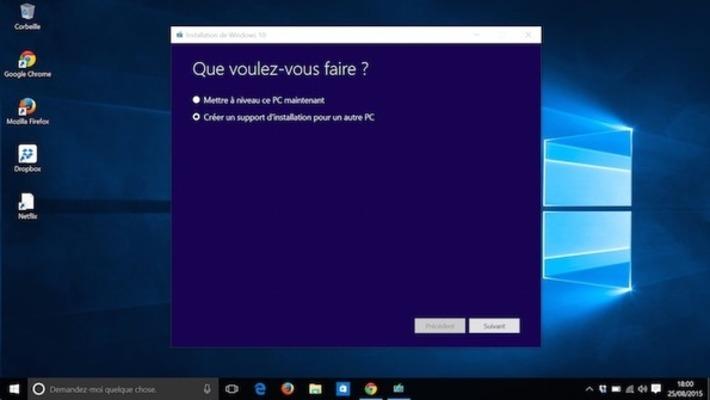 Comment créer un disque de récupération de Windows 10 | TIC et TICE mais... en français | Scoop.it