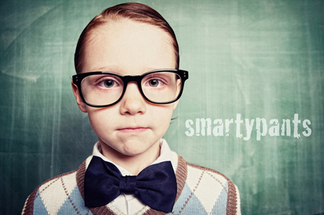 48 Tweetable Stats To Make You An Online Marketing SmartyPants | Digital Marketing Power | Scoop.it
