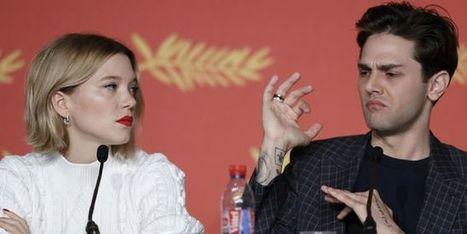 Léa Seydoux dit avoir fait «l'école de la vie», les internautes revoient sa copie | Actu Cinéma | Scoop.it