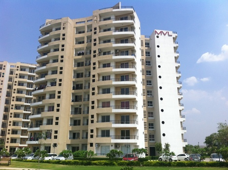MVL Coral – Ready to Move Homes in Bhiwadi | Buy Books Online & Real Estate | Scoop.it