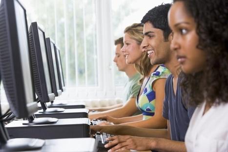 Educação a distância e crescimento profissional | Café puntocom Leche | Scoop.it
