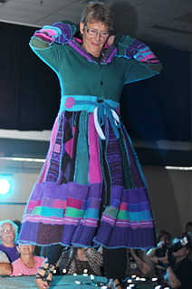 Great Northern Arts Festival's Flair for fashion in Inuvik NWT | NWT News | Scoop.it