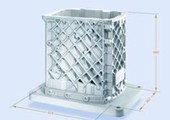 Concept Laser introduces largest component produced using additive process   3D_Materials journal   Scoop.it