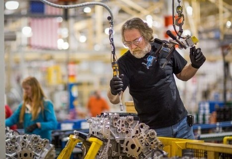 Conference Board warns of auto sector decline | CARBIDE TV The Machinist Channel | Scoop.it