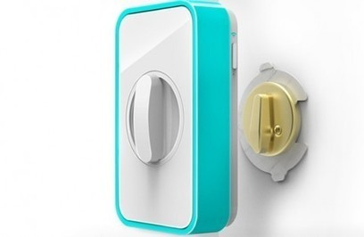 Forget Your Keys! | Home Automation | Scoop.it