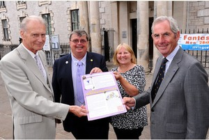 Torbay Council awarded purple angel status | Alzheimer's Support | Scoop.it