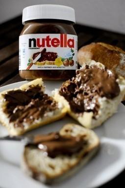 Le Nutella, trop gras pour les Américains? Ferrero s'engage à rembourser 4 dollars par pot | Toxique, soyons vigilant ! | Scoop.it