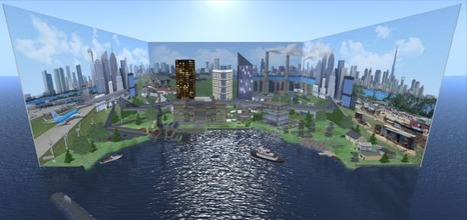 militarymetaverse_MOSES - militarymetaverse | Virtual Worlds, Virtual Reality & Role Play | Scoop.it