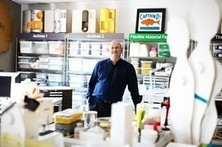 Gianfranco Zaccai: The Brainstormer of Everyday Objects   Creating   Inspiring Careers Research   Scoop.it