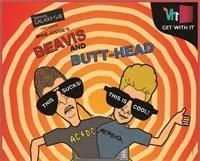 Vh1 launches Mike Judge's Beavis & Butt-Head - Best Media Info | satire for adolescents | Scoop.it