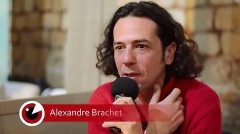 Interview d'Alexandre Brachet, fondateur d'UPIAN | Digital Ethnography | Scoop.it