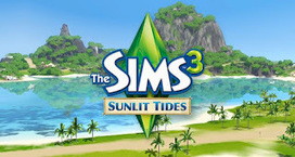 Latest Sims 3 News: Sunlit Tides, The new Sims 3 World coming soon to Sims 3 store! | *Igrice* | Scoop.it