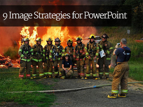 9 Strategies for using Images in your PowerPoint Slides | Digital-News on Scoop.it today | Scoop.it
