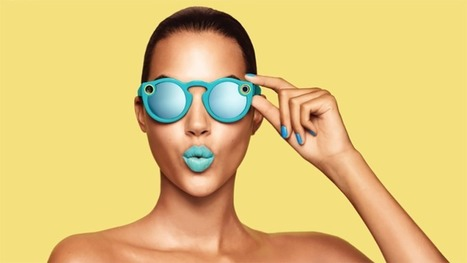 Google Glass Is Dead, Long Live Snapchat Spectacles | #Privacy  | 21st Century Innovative Technologies and Developments as also discoveries, curiosity ( insolite)... | Scoop.it