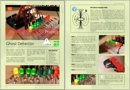 Arduino Projects Book - Arduino Project Handbook | Raspberry Pi | Scoop.it