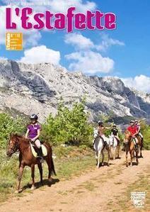 La fédération française d'équitation fer de lance du Tourisme équestre | Zoos Fermes Parcs | Scoop.it