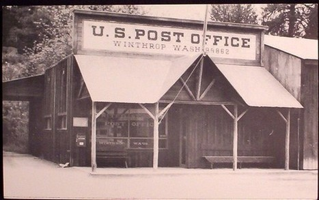 East Tennessee Congressmen say Post Office must adapt, change | Tennessee Libraries | Scoop.it