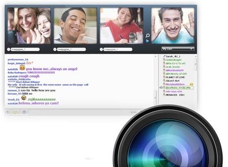 Cam to Cam Video Chat for Free   Paltalk   Innovación,Tecnología y Redes sociales   Scoop.it