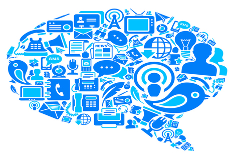 5 Powerful Social Media Tools For Your Classroom - Edudemic   Teaching in Higher Education   Scoop.it