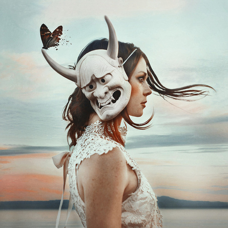 Excellent photography by Robby Cavanaugh | io art | Scoop.it