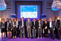 Quimdis, Actia Automotive et Parmentine, lauréats MOCI pour leur réussite export. Dans le prochain Business Club   Business Club de France   Scoop.it
