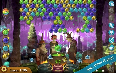 Bubble Witch Saga Oyunu İndir | Android Oyunları ve Uygulama İndir | Apk İndir | Scoop.it