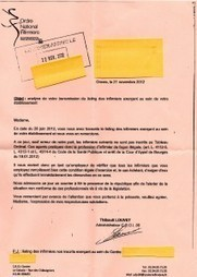 Non-inscription à l'Ordre infirmier : le Parquet informé - ActuSoins | L'actualité infirmier | Scoop.it