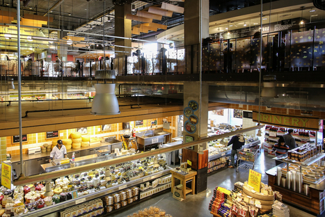 Whole Foods' Fresh Start | PYMNTS.com | Access Control Systems | Scoop.it