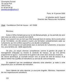 Le Cahier de Français: LETTRE DE MOTIVATION | ressources fle | Scoop.it