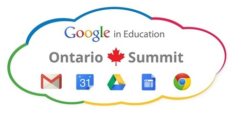 Google Apps for Education Ontario Summit | iGeneration - 21st Century Education | Scoop.it