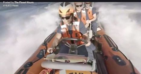 Watch the Coast Guard train in this 360-degree video | Books, Photo, Video and Film | Scoop.it
